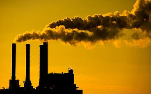 Industrial Pollution |...